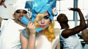 """Decoding Gaga: """"Telephone"""" Is More than the Eye Can See"""
