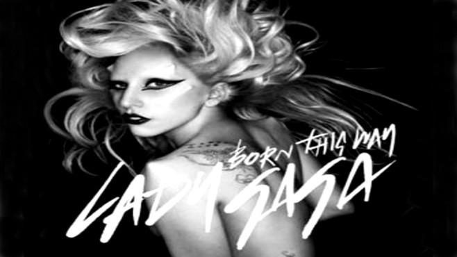 VIDEO: Lady Gaga premieres song Born This Way.