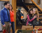 PHOTO: Scene from the new Disney series, Girl Meets World, a spin-off of the show Boy Meets World.