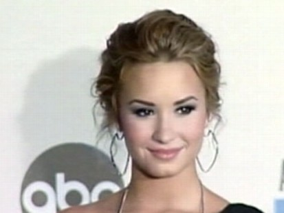 VIDEO: Demi Lovatos rep say shes seeking help for emotional and physical issues.