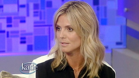 abc heidi klum ll 120912 wblog Heidi Klum Calls Seal Divorce Horrible, Says Bodyguard Is a Great Man