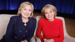 Hillary Clinton Named 'Most Fascinating Person of 2013'