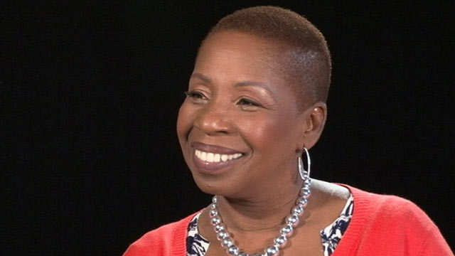 "PHOTO: Iyanla Vanzant sat down with ""Nightline"" to talk about her upcoming show, ""Iyanla: Fix My Life,"" on OWN."