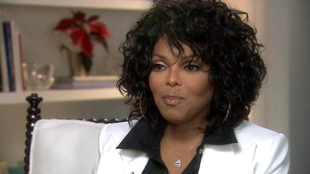 PHOTO: ABCs Juju Chang sits down with superstar Janet Jackson to discuss her family life, Michael Jacksons death and fame.