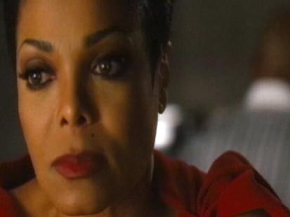 Video: Janet talks