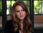 """PHOTO: Jennifer Lawrence opens up to ABCs Chris Connelly for """"Nightline"""" about her movie career and how being one of the hottest actresses in Hollywood has changed her life."""
