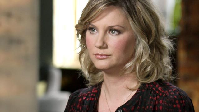 PHOTO: Sugarlands Jennifer Nettles talks for the first time about the stage collapse at the bands concert that killed seven fans.