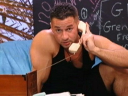 Video: Jersey Shore cast holds out for more money.