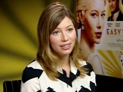 Picture of Jessica Biel.