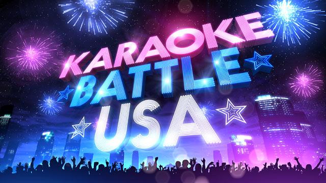 "PHOTO:""Karaoke Battle USA"" shines the spotlight on the best karaoke singers across the country."