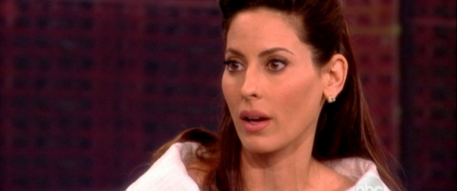 PHOTO: Kerri Kasem, daughter of legendary radio personality Casey Kasem, appears on The View on June 26, 2014.