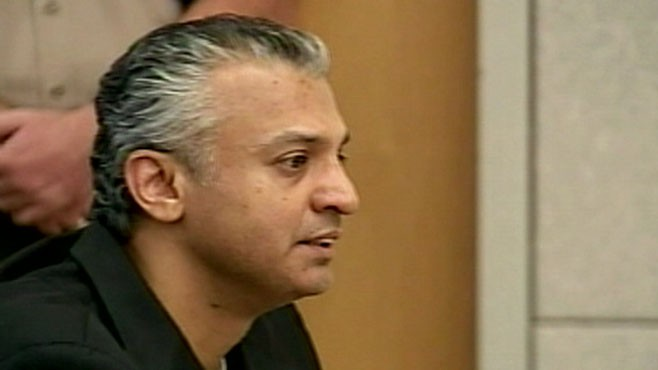 VIDEO: Shelley Malil to serve life in prison for stabbing his girlfriend 23 times.
