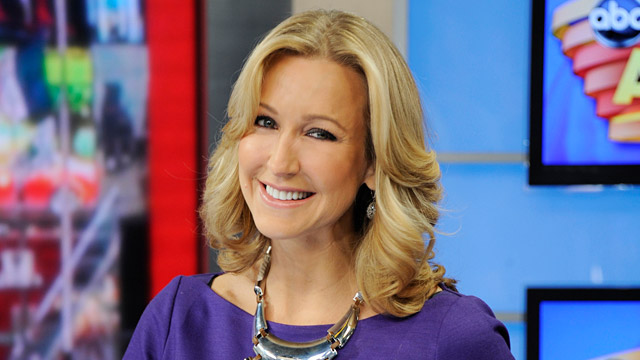 PHOTO: Lara Spencer