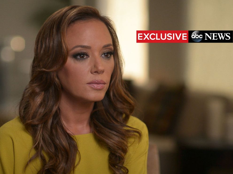Leah Remini On Her Break With The Church Of Scientology