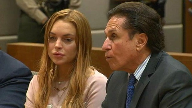 VIDEO: Actress accepts plea deal in misdemeanor car crash case in which she had lied to police.