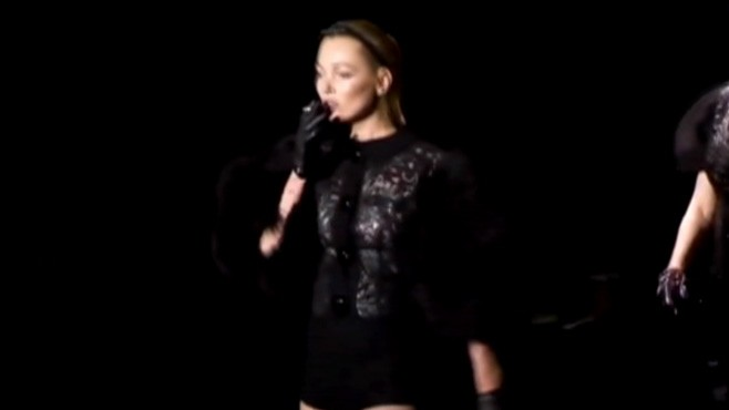 VIDEO: Kate Moss, Charlie Sheen fuel trend of smoking fetish videos.