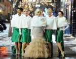 """PHOTO: """"25 Days of Christmas"""" will feature the world premiere of the ABC Family original holiday musical, """"The Mistle-Tones,"""" starring Tia Mowry and Tori Spelling."""