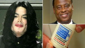 Michael Jackson Autopsy Results Tighten Net Around Dr. Conrad Murray