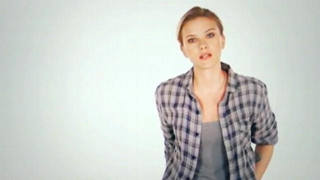 VIDEO: Scarlett Johansson, Eva Longoria and Kerry Washington speak out in MoveOn.org Political Action ad.