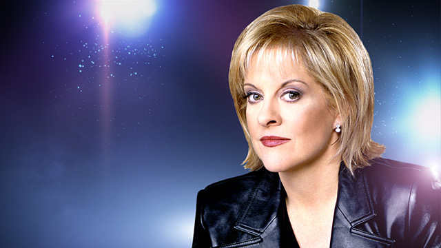 "PHOTO: Nancy Grace heads to ""Dancing with the Stars"" this season."