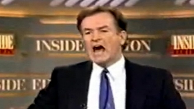 Video: Bill OReillys most famous outbursts.
