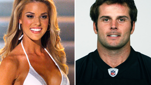 PHOTO Carrie Prejean set to marry Kyle Boller