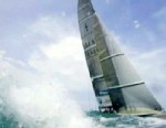 VIDEO: Quick Fix: Americas Cup in the Persian Gulf