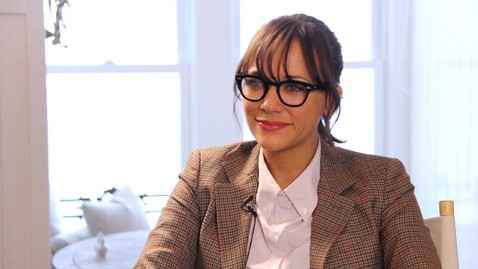 abc rashida jones tk 120121 wblog Rashida Jones Talks About Her Worst Parts, Best Job at Sundance