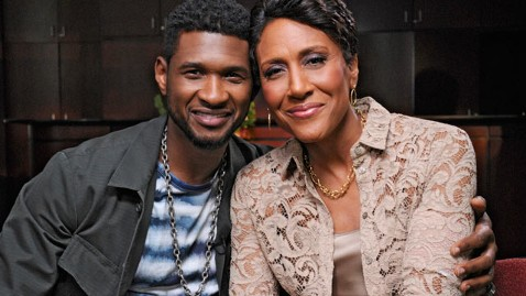 abc robin usher kb 120627 wblog Usher Wants Custody to Be the Father He Never Had