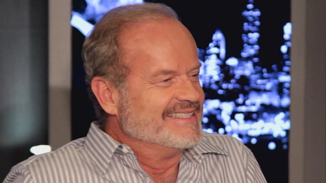 VIDEO: Kelsey Grammer on the State of American Political Discourse