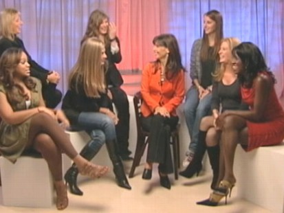 VIDEO: Real NYC women tell relationship expert Heidi Banks whats sexy in a man.