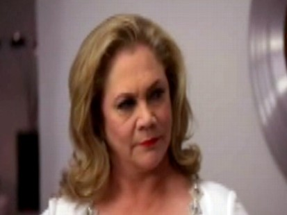 Video: Kathleen Turners new role on Californication.