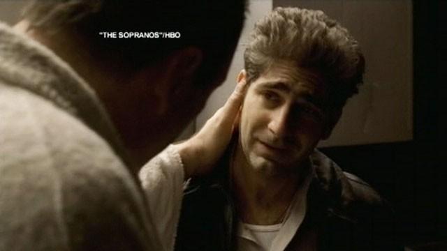 VIDEO: Scene from HBO's 'The Sopranos'
