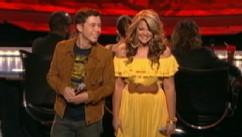 Ones to Watch: Lauren and Scotty