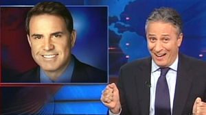 "PHOTo Mess with Jon Stewart, risk massive embarrassment: Thats what the ""Daily Show"" host proved Monday night, when he slammed former CNN anchor Rick Sanchez for the less-than-kosher remarks he made about Jewish people in the media last week."