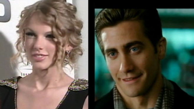 Video: Are Taylor Swift and Jake Gyllenhaal a couple?