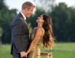 PHOTO: Sean Lowe chose Catherine Giudici to be his bride on the season finale of The Bachelor, March 11, 2013.
