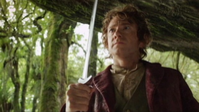 VIDEO: Film adaptation of J.R.R. Tolkiens book is directed by Peter Jackson.