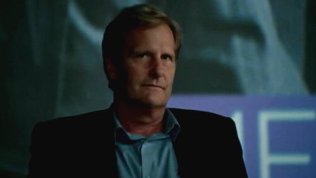 VIDEO: Aaron Sorkin's cable news network drama stars Jeff Daniels.