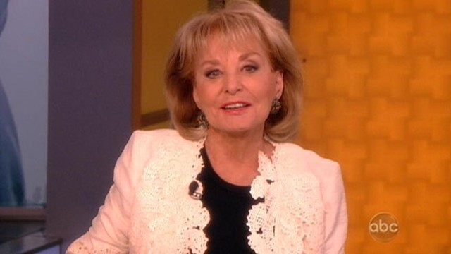VIDEO: Legendary newscaster announces she will retire from TV journalism in the summer of 2014.