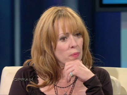 Mackenzie Phillips Confesses To 10 Year Consensual Sexual