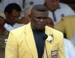 VIDEO: NFL hall of famer Lawrence Taylor is being investigated for the alleged rape of a teen girl.