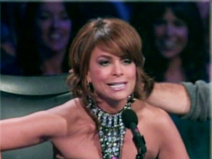 VIDEO: Paula Abdul says she hasnt received a contract for next seasons American Idol.