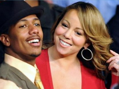 VIDEO: Rumors swirl that Mariah Carey and Nick Cannon are expecting their first child.