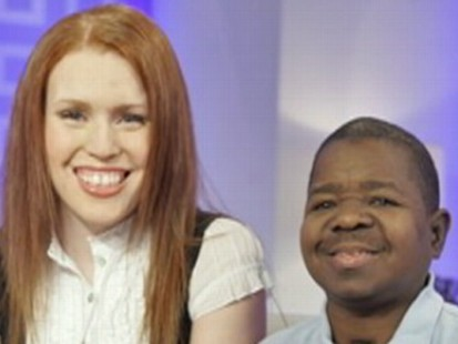 VIDEO: Shannon Price reportedly had a production company photograph ex-husband Gary Coleman.
