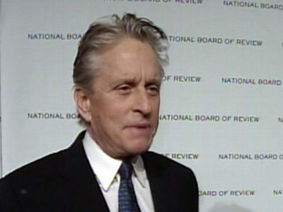 VIDEO: Doctors say actor Michael Douglas should make a full recovery from throat cancer treatment.