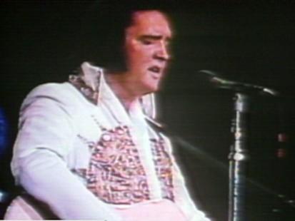 VIDEO: Dr. George Nichopoulos was cleared of wrongdoing in Elvis Presleys death.