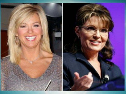 VIDEO: Kate Gosselin will open the Emmy Awards show and appear on Sarah Palins reality show.
