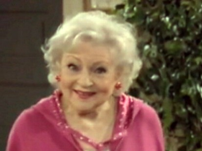 VIDEO: Betty White says shell make it worth LeBron James while to stay in Cleveland.