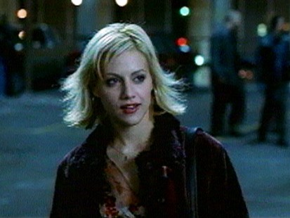 "VIDEO: Actress Brittany Murphy The actress of ""Clueless"" and ""8 Mile"" fame died of cardiac arrest."